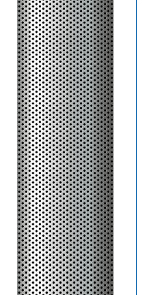 perforated steel screens for sale